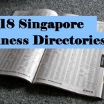Top 20 Singapore Business Directories List (Updated 2018)