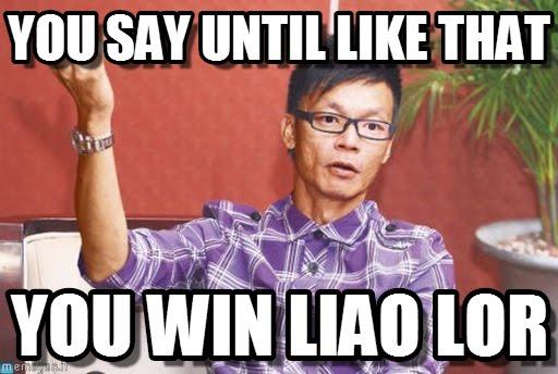 win liao