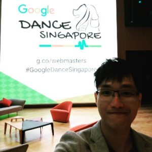 marcus seo consultant at google dance 2018